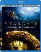 Stargate: The Ark of Truth /  Continuum , Ben Browder