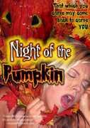 Night of the Pumpkin , Angelina Leigh