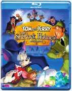 Tom and Jerry Meet Sherlock Holmes , Michael York