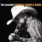 The Essential Charlie Daniels Band
