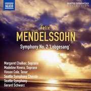 Symphony No. 2 , Gerard Schwarz