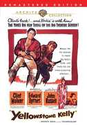 Yellowstone Kelly , Clint Walker