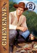 Cheyenne: The Complete Second Season , Clint Walker