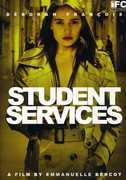 Student Services , D borah Fran ois