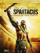 Spartacus: Gods of the Arena , John Hannah