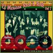 El Mexican Rock & Roll 2 /  Various [Import] , Various Artists