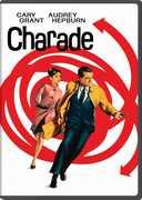 Charade , Cary Grant