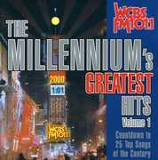 Millennium Gold 1: WCBS /  Various