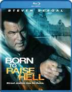 Born To Raise Hell , George Remes