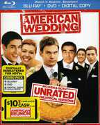 American Wedding , Jason Biggs