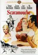 Scaramouche , Stewart Granger