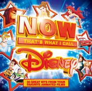Now Disney: That's What I Call Disney