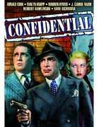 Confidential , Evelyn Knapp