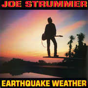 Earthquake Weather , Joe Strummer