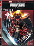 Marvel Wolverine: Animated Series: Volume 2