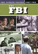 The FBI: The Complete Fourth Season , Efrem Zimbalist Jr.