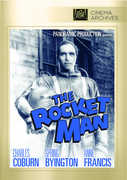 The Rocket Man , George Winslow