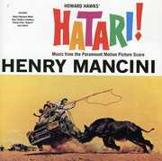 Hatari (Music From the Paramount Motion Picture Score) [Import] , Various Artists