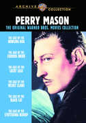 Perry Mason: The Original Warner Bros. Movies Collection , Ricardo Cortez
