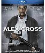Alex Cross , John C. McGinley