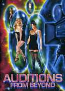 Auditions from Beyond , Jacqueline Lovell