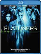 Flatliners , Kiefer Sutherland