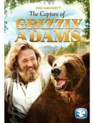 The Capture of Grizzly Adams , Dan Haggerty