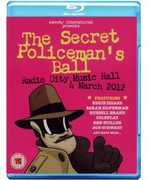Secret Policeman's Ball 2012 [Import]