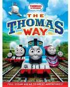 Thomas & Friends: The Thomas Way , Sean Lennon