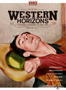 Western Horizons: Universal Westerns of 1950's , Alan Ladd