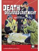 Death Occurred Last Night (La Morte Risale a lera Sera) , Raf Vallone