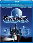 Casper , Malachi Pearson