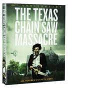 The Texas Chain Saw Massacre , Marilyn Burns