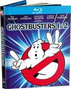 Ghostbusters /  Ghostbusters II , Bill Murray