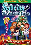 Sabrina a Witchmas Carol