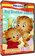 Daniel Tigers Neighborhood: Big Brother Daniel