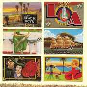 L.A. (Light Album)(L , The Beach Boys