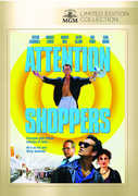 Attention Shoppers , Casey Affleck