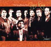 The Very Best Of The Gipsy Kings , Gipsy Kings