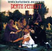 Death Penalty , Witchfinder General