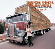 Truckers Kickers Cowboy Vol. 3 1970 , Various Artists