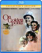 On Golden Pond (Collector's Edition) , Dabney Coleman