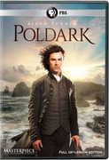 Poldark: The Complete First Season (Masterpiece) , Aiden Turner