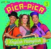 English Pitinglish [Import] , Pica Pica
