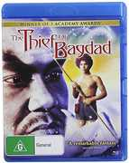 The Thief of Bagdad [Import] , Conrad Veidt