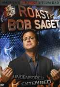 Roast of Bob Saget - Uncensored , Jeffrey Ross