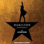 Hamilton (Original Broadway Cast Recording) , Original Cast Recording