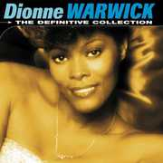 Definitive Collection [Import] , Dionne Warwick