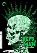Repo Man (Criterion Collection) , Emilio Estevez