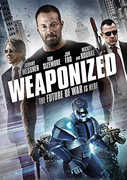 Weaponized , Tom Sizemore
